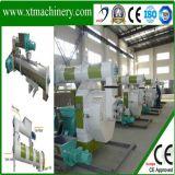 1 Ton Per Hour, 90kw Engine Power, Best Price Biomass Pellet Machine
