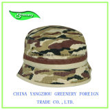 Promotional Camouflage New Bucket Valuable Sun Fish Hat