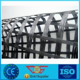Polyester Geogrid China