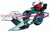 Automatic Forage Grass Reaper Binder Cut and Pack Machine