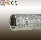 High Temperature Resistant Flexible Duct (HH-A HH-B)