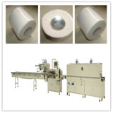 Tableware Shrink Packing Machine with Feeder