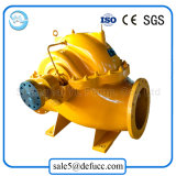 Tpow Series Double Suction Waterworks Centrifugal Pump
