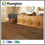 Hand Scraped Acacia Hardwood Flooring (solid flooring)