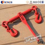 Standard Ratchet Type Hardware Rigging with Hook Load Binder