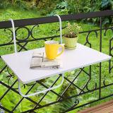 Balcony Hanging Table, Adjust Balcony Table, Foldable Table