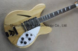 Original Wood Color Electric Guitar with 12 Strings (GM-12)
