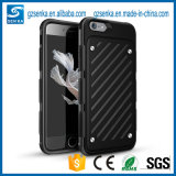 Hybrid Shockproof Tough Armor Case Back Cover for iPhone 6/6 Plus