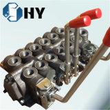 Hydraulic directional control Throttle valve Joystick valve