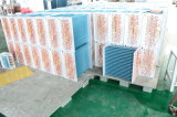 Hydrophlic Fin Copper Tube Air Conditioning Unit Evaporator