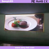 High Definition Indoor Full Color RGB LED Display Panel