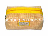 New Style Fashion Straw Cosmetic Bag (YSCOS00-025)