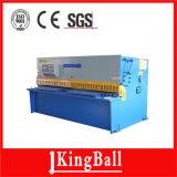 High-Precision CNC Hydraulic Shearing Machine (QC12K-20X2500) Manufacturer