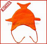 Fashion Acrylic Knitted Jacqaurd Leisure Animal Hat