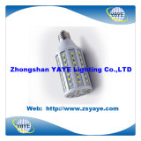 Yaye Hot Sell SMD5050/SMD2835 6W LED Corn Light/6W LED Corn Lamp with E27/E14/E26/GU10/E40