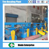 Xinda Waste Tyre Recycling Rubber Powder Superfine Pulverizer