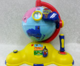 Interactive Learning Globe, World Explorer (ICP-13-6)