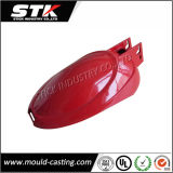 Road Lampshade by Aluminum Die Casting (STK-ADL0015)