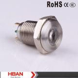 Hban 12mm Metal Signal Lamp