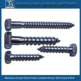 M6-M16 Hex Head Wood Screws