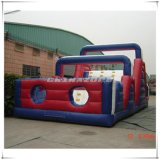 Hot Sale Inflatable Obstacle Course Factory Price