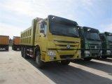 China 16m3 Heavy Duty Dumper Tipper with Rock Body