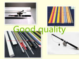 Corrosion Resistant Environmental Fiberglass Rod