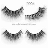 False Eyelashes Handmade Natural Long Thick 3D Mink Eyelashes