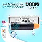 Npg27 Gpr17 Npg-27 Gpr-17 C-Exv13 Cexv13 Copier Toner for Canon IR5570 IR6570