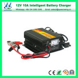 12V 10A Intelligent Storage Lead-Acid Battery Charger (QW-B10A)