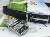Black Leather Belts for Men (HPX-160706)