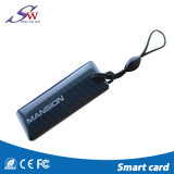 Low Frequency 125kHz Passive RFID Rewritable Antenna Epoxy Card