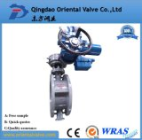 Factory Direct Sales Fashionable Wholesale Three Way Butterfly Valve