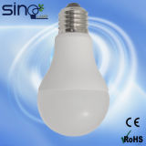 High Lumen 7W LED Bulb Light CE Approved
