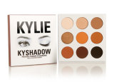 Kylie Jenner Kyshade Matte 9 Colors Eyeshadow Palette