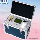 Gdzc Series Transformers DC Winding Resistance Tester