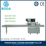 Hot Sale Semi-Automatic Crispy Rice Rolls Wrapping Machine Price