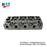 Cast Iron Engine Parts Isuzu 4ja1 4jb1 4jg2 4bd1 4jx1 C240 4hf1 4hg1 6bg1 Cylinder Head