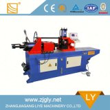 Sg80 Single Head Steel Tube End Finishing Pipe End Forming Machine