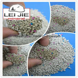 Natural White Color Dust Free Bentonite Eco-Friendly Cat Litter
