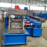 Two Waves 3mm Material Thickness Highway Guardrail Roll Forming Machine