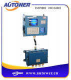 Flow Meter Batch Controller for Oil Plant Terminal Loading