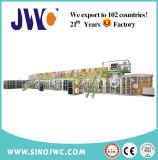 High Quality Always Napkin Machine (JWC-KHD)