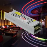 12 24V From 25W to 350W LED Power Supply Htn-Series