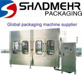 Automatic Drinking Mineral Ackline Water Bottling Plant