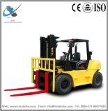 Total 5-7T Diesel Forklift