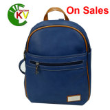 Good Quality Vintage PU Women Backpack for Selling