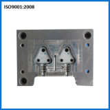 Qifu Plastic Injection Mold for ABS/PC/Pet/PE/POM/PA/PVC Plug British Aus