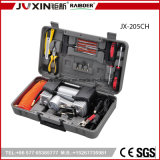 12V Air Compressor Double Cylinder Tool Kit Car Tire Inflator