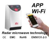 Wi-Fi Intelligent Burglar Alarm